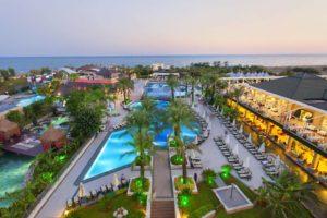 Alva Donna Exclusive Hotel & SPA (регион - Белек) Турция