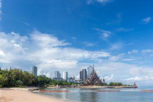 Фортуна 3★ Паттайя  (регион - Паттайя) (регион - Паттайя+Бангкок) Горящие туры