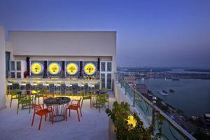 Double Tree By Hilton Ras Al Khaimah (регион - Рас Аль Хайма) ОАЭ