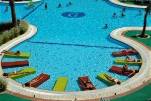 Dreams Vacation Resort (регион - Шарм Эль Шейх) Шарм-эль-Шейх