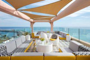 Fairmont Fujarah Beach Resort (регион - Фуджейра) Горящие туры