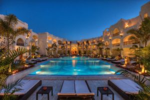 Le Royale Collection Luxury Resort Sharm El Sheikh (регион - Шарм Эль Шейх) Египет