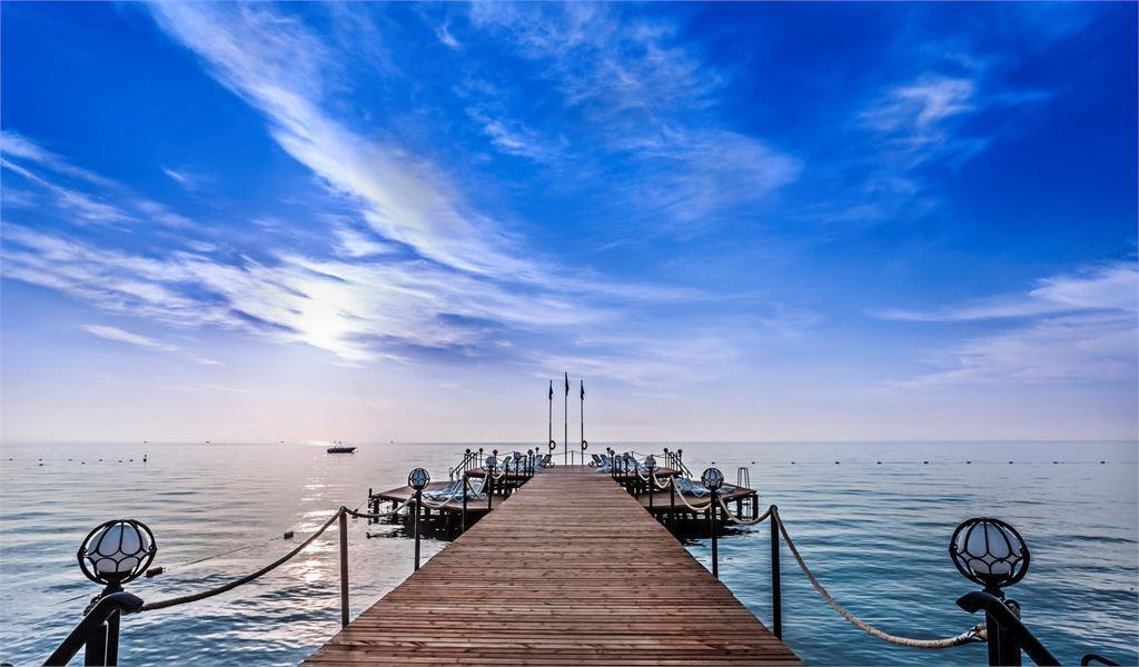 Анталийское побережье