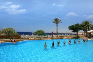 Melton Beach (ex.Melia Sinai) (регион - Шарм Эль Шейх) Египет