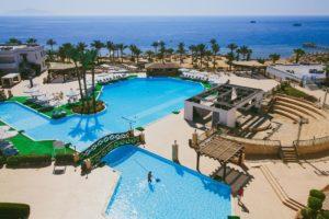 Queen Sharm Resort (ex. Vera Club Queen Sharm Beach)(регион - Шарм Эль Шейх) Шарм-эль-Шейх