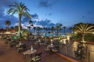 Asteria Fantasia Hotel Kemer Турция