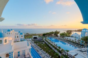 Rubi Platinum Spa Resort & Suites (регион - Аланья) Горящие туры