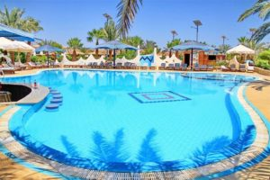 Turquoise Beach Hotel (регион - Шарм Эль Шейх) Египет