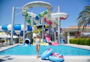 Queen\'s Park Resort Tekirova (регион - Кемер) Турция