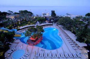 Catamaran Resort Hotel (регион - Кемер) Турция