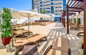 Golden Sands Apartments (регион - Дубаи) ОАЭ