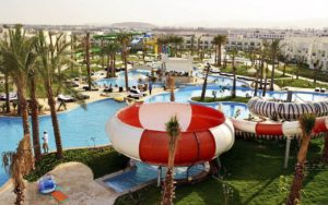 Le Royal Holiday Aqua Park Resort Шарм-эль-Шейх