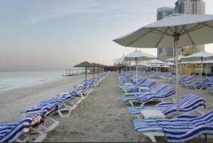 Ramada Beach Hotel Ajman ОАЭ