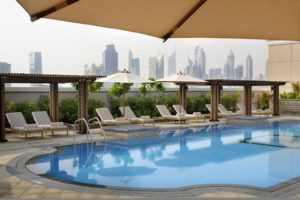 Ramada by Wyndham Jumeirah ОАЭ