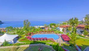 Justiniano Deluxe Resort Горящие туры