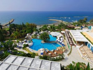 Mediterranean Beach Hotel Горящие туры