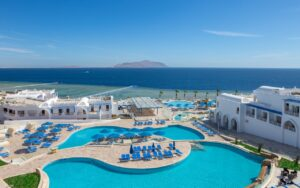 Albatros Palace Resort Sharm El Sheikh (ex. Cyrene Grand Hotel) Египет