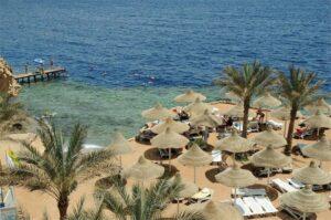 Dreams Beach Resort Шарм-эль-Шейх
