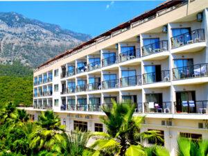 Magic Sun Hotel Турция