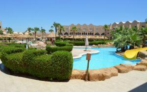 Palmyra Amar El Zaman Aqua Park Resort  Египет