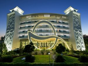 Q Premium Resort Hotel  Горящие туры