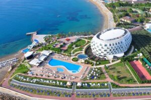 Gold Island Hotel (ex. Sentido Gold Island) Турция