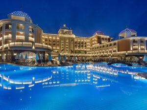 Litore Resort Hotel Турция