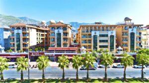 Tac Premier Hotel Турция