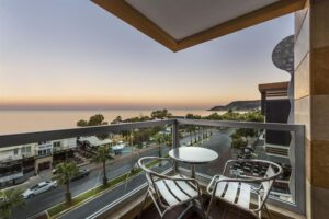 Tac Premier Hotel & Spa  Турция