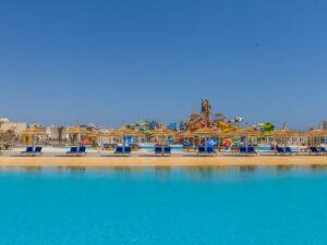 Albatros Aquapark Sharm El Sheikh Горящие туры