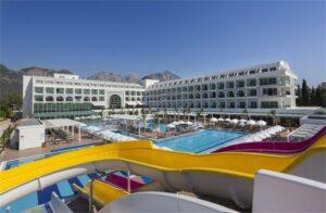 Karmir Resort&spa Горящие туры
