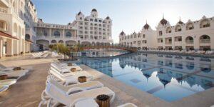 Oz Hotels Side Premium Горящие туры