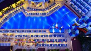 Ramada Resort Side Турция