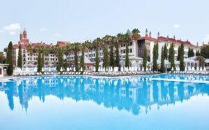 Swandor Hotels & Resorts Topkapi Palace Горящие туры