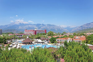PGS Hotels Kiris Resort Турция