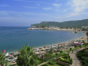 Lancora Beach Hotel Турция