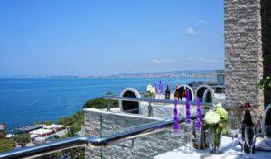 ALER Luxury Hotel Vlora Горящие туры