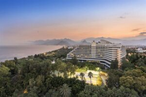 Rixos Downtown Antalya Турция