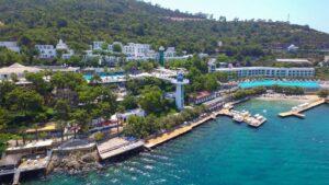 Blue Dreams Resort & Spa Эгейское побережье