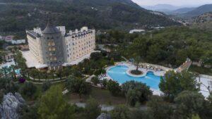 Castle Resort & Spa (Adults Only) Горящие туры