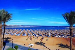 Dana Beach Resort Египет