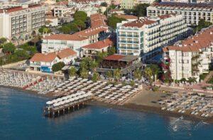 Emre Beach Hotel Горящие туры