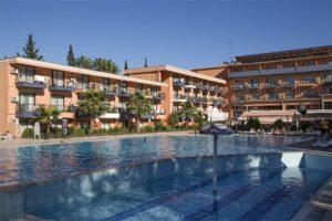 Armas Garden Hotel Турция из Днепра