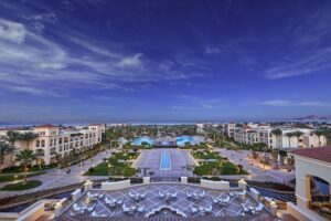 Jaz Mirabel Beach Египет