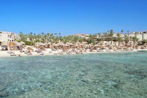 Tamra Beach Шарм-эль-Шейх