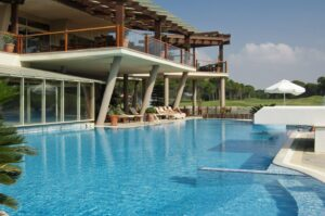 Sueno Hotels Golf Belek Турция