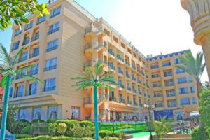 Kingtut Hotel Египет