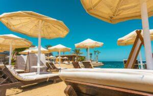 La Rosa Waves Beach & Aqua Park (Ex. Premium Seagull) Египет