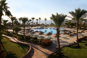 Domina Coral Bay Oasis Sharm El Sheikh Египет