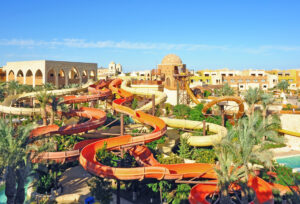 Sunwing Waterworld Makadi Египет